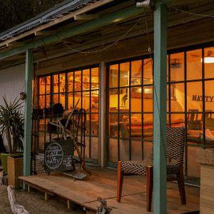 Sweet Reggae Time @Beach Cafe Kitchen NATTY