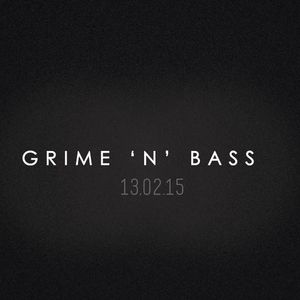 Grime 'N' Bass | Late Night Beats | 039