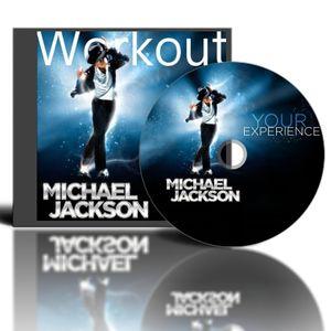 Michael Jackson - The Workout Mix