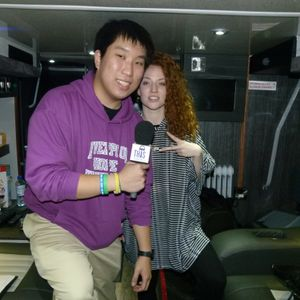 Daniel Leung interviewed Jess Glynne