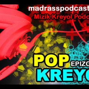 EPIZOD 25: POP KREYOL