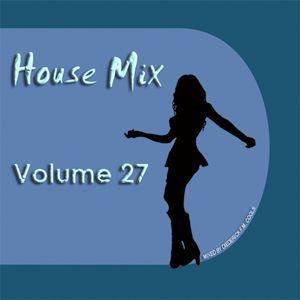 DFMC House Mix Volume 27