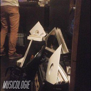 Musicologie #20