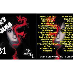 DJ XX - SPICY HOUSE 31