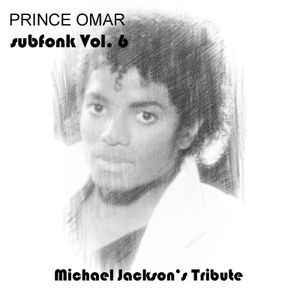 Michael Jackson Tribute by Prince O.