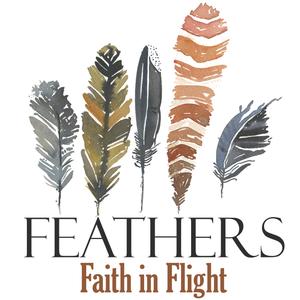 Feathers Season 4 Episode 15 with Susie Larson: Powerful Prayers
