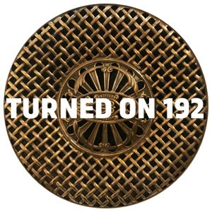 Turned On 192: Detroit Swindle, Doc Daneeka, Peggy Gou, Alma Negra, Zepherin Saint, Kiwi