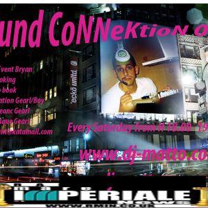 Sound CoNNeKtioN 013 RMIN D&D Event Bryan