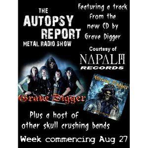 Show No 447 - 27 Aug - 02 Sept 2012