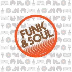 Ain't It Funky Mix