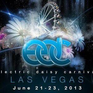 Rebecca and Fiona - Live @ Electric Daisy Carnival, EDC Las Vegas 2013 - 22.06.2013