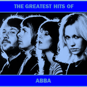 ABBA - THE RPM PLAYLIST : 22 HITS