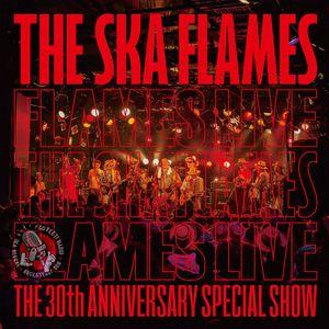 GO FEET! Radio #446 :: LIVE Recording Wednesday :: The Ska Flames 30th Anniversary (26 April 2017)