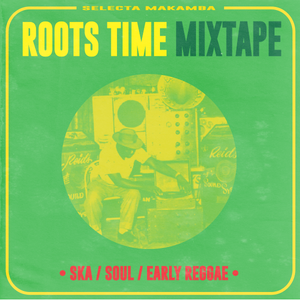 Roots Time #2
