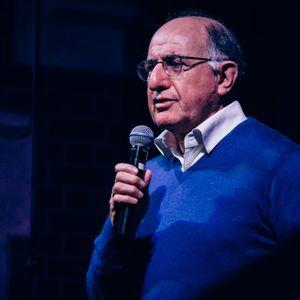 Ken Costa: 1 Thessalonians 1