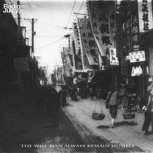 Radio Juicy Vol. 56 (T.W.M.A.R.H.  by Steezo & Link)
