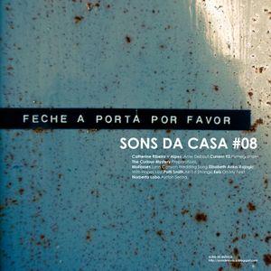 Sons da Casa #08