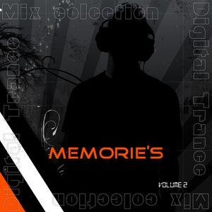Digital Trance Vol.2 - Memorie'S (2006)