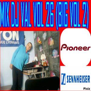 Mix Dj Val Vol 26 (Big Vol 2)