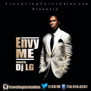 Envy Me - Mixed by Dj LG