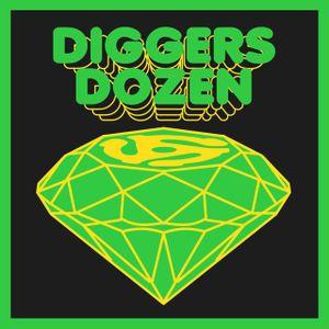 Alena Arpels - Diggers Dozen Live Sessions (May 2017 London)