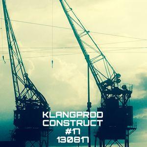 Construct #17 130817 Techno