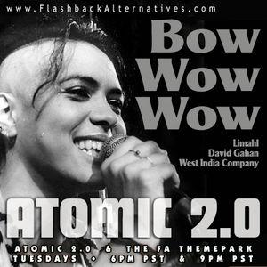 Atomic 2.0 Show 008