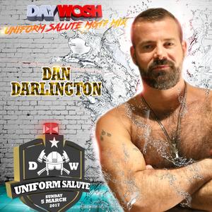 Dan darlington