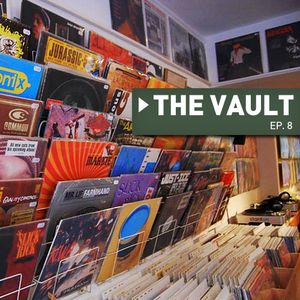 The Vault - Ep.8