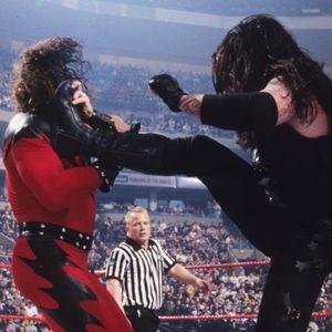 #36 – Happy Birthday Mr. Undertaker