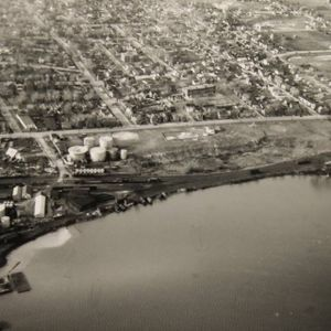 SPEAKING STONES EPISODE 20: Swamp Ward and Inner Harbour History Part 2 - Young Adult Experience
