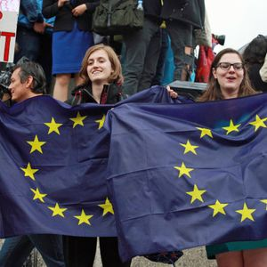 EU:n uusi epävarmuuden aika