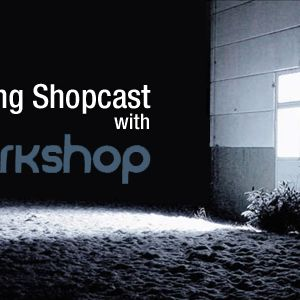 Talking Shopcast 01: Even Tuell