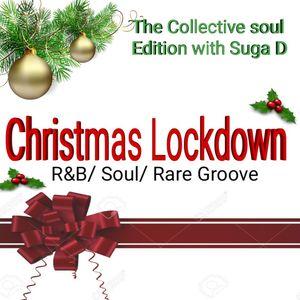 The Collective Christmas Lockdown R&B / Soul / Rare Groove Edition