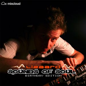 Sounds of Soul episode 4: Birthday Show