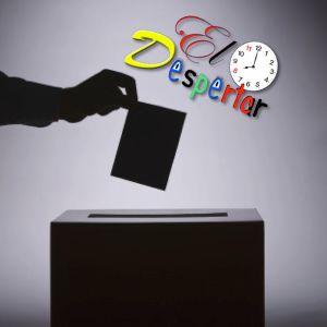 Elecciones   ¿ Y Ahora Qué ? en El Despertar
