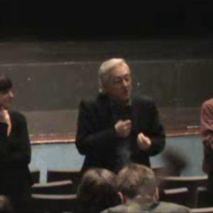 CINEMUSICORIUM_RUC_Cinefilias segundo prof. Abilio Hernandez Cardoso (2parte)