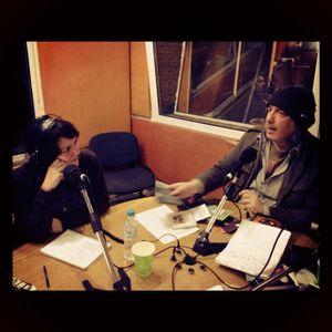 Εκπομπή 25 (29-12-2013)
