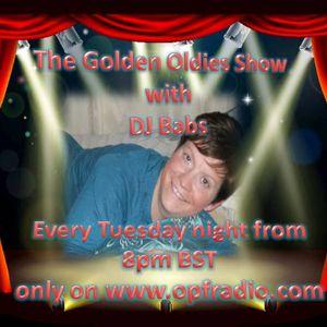 The golden oldies with dj babs :D