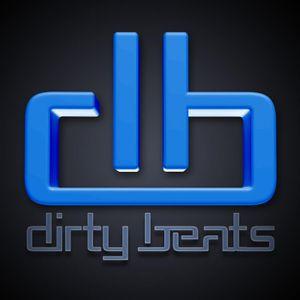 Dirty Beats Halloween 2012