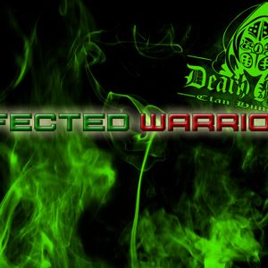 Infected Warriors - 2011-09-13