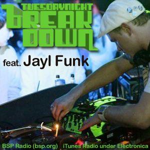 Tuesday Night Breakdown - e05s02 feat. Jayl Funk
