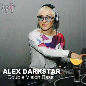 Alex DarkStar for Double Vision magazine