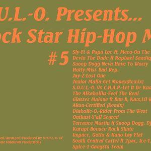 Block Star Hip-Hop Mix #5