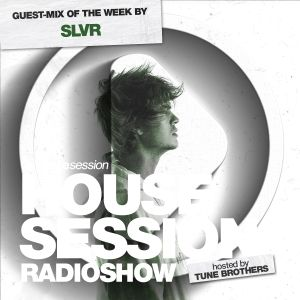 Housesession Radioshow #1125 feat. SLVR (12.07.2019)