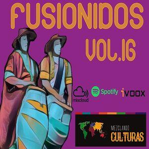 FUSIONIDOS VOL.16