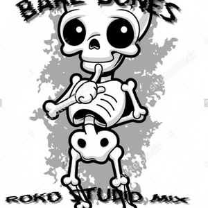 BARE BONES ....ROKO STUDIO MIX...(Tracklist in comments)..