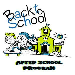 "Cluster Mix Archives #06 ""After School Program"" by BACK TO SCHOOL (SHINGOSTAR & YO!HEY!!)"