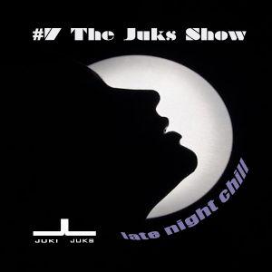#7 The Juks Show - soulful, spiritual, sensual