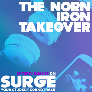 The Norn Iron Takeover Podcast Tuesday 14th February 2pm